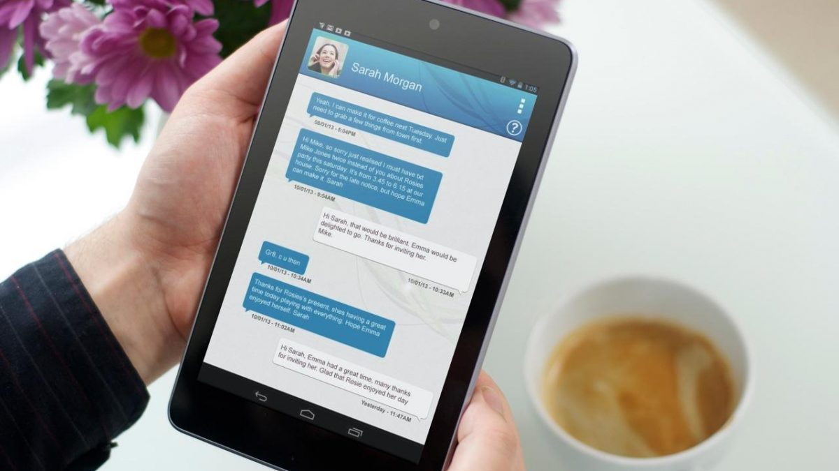 How to spy on text messages for free online