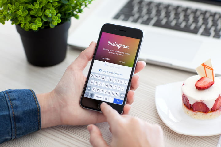Get the best to spy on someones Instagram without touching their cell phone
