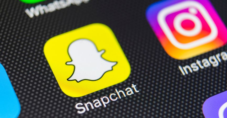 3 Ways to Spy on Someone's Snapchat