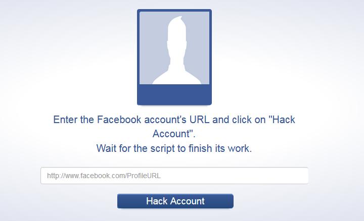 "3rd way- break someone's Facebook password using ""forgot password"""