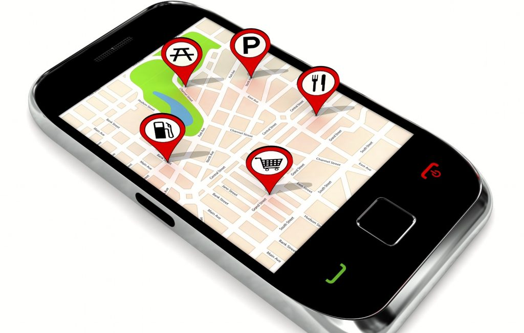 Way 2: Use Google Maps to find your lost phone