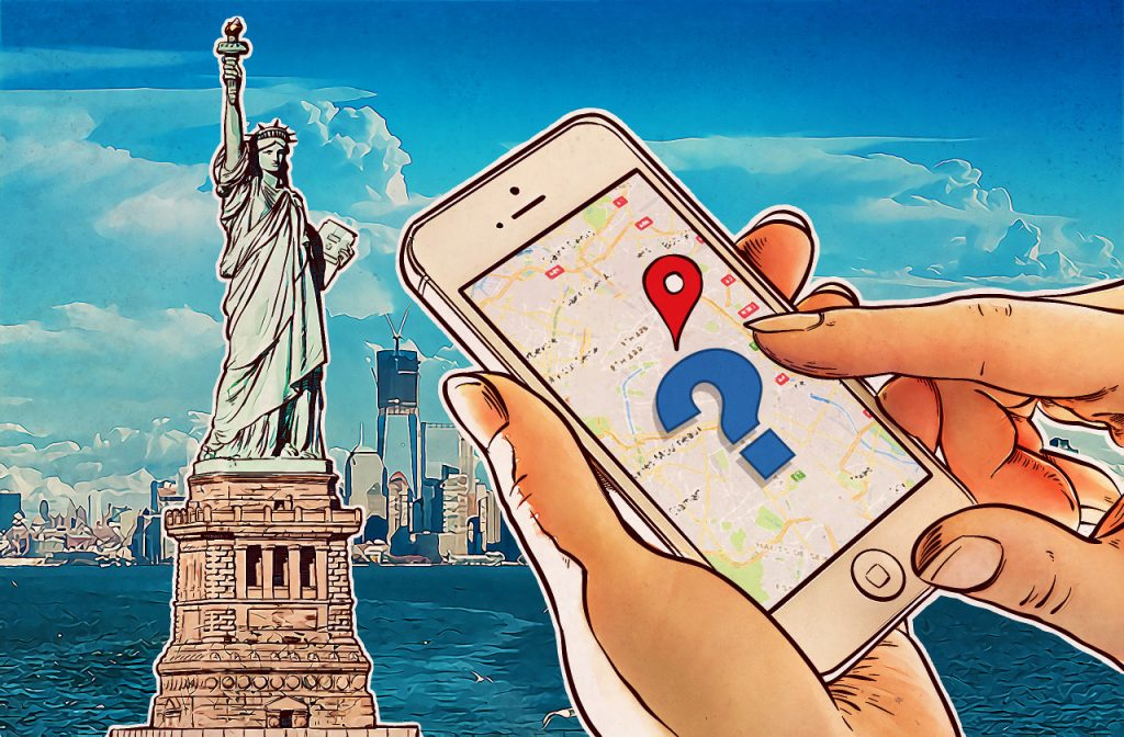 Way 3: Track a cell phone location via Phone Tracker app