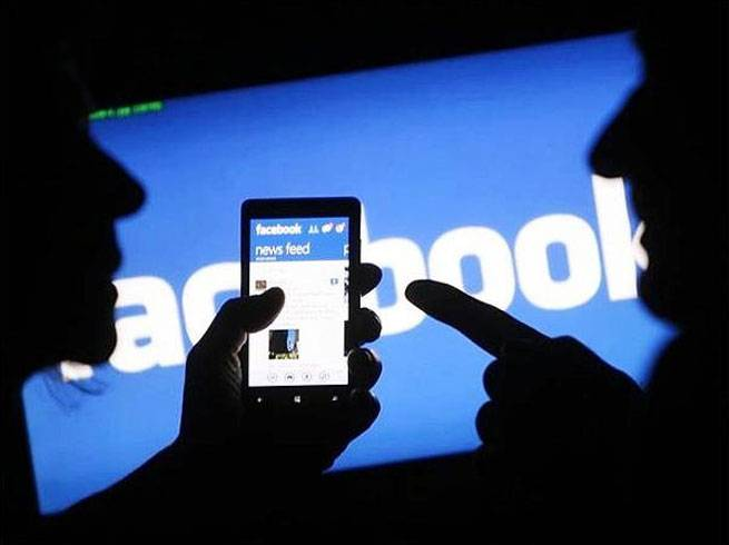 Way 1: How to Track Someone's Location on Facebook Using Marauders Maps