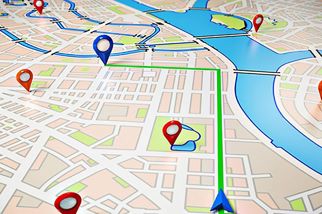 Way 1: Tracking location history on iPhone