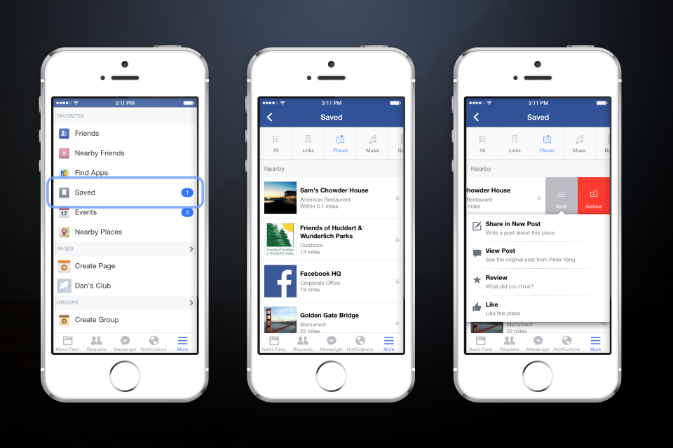 Here are Top 5 Facebook Messenger Spy Apps