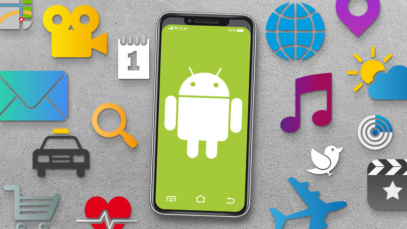 3 Ways to Hack Android Phone Using Another Android Phone