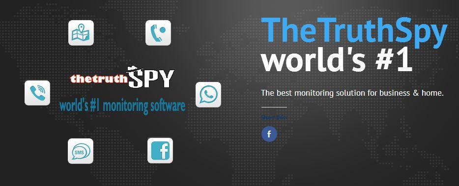 2# TheTruthSpy App
