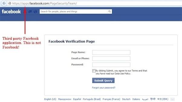 Way 1: Using Phishing