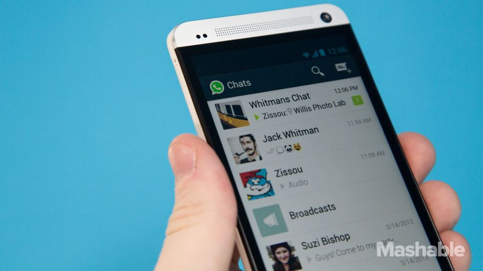 Can WhatsApp Be Hacked without Knowing