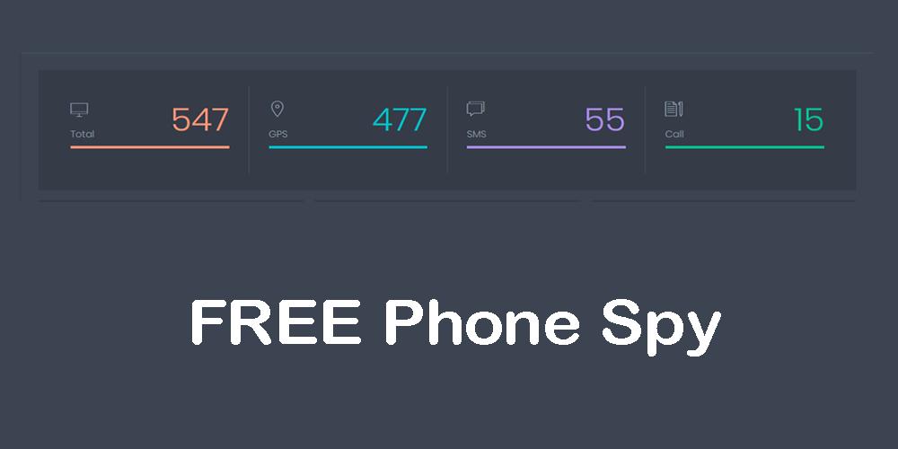 Way 2: Hack WhatsApp using FreePhoneSpy