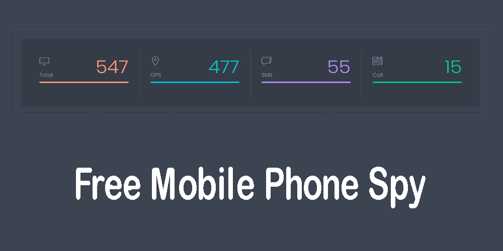 Way 3: Use FreePhoneSpy App