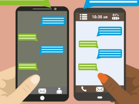 How to hack someone's text messages without them knowing